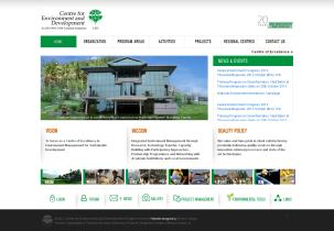 Center for Environment and Development - Just another WordPress site 2013-09-21 06-50-48