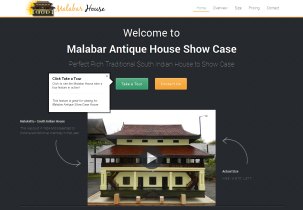 Malabar - Old House Antique Show Case 2013-11-15 18-23-00